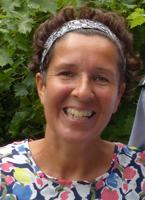 Monika Tangenberg