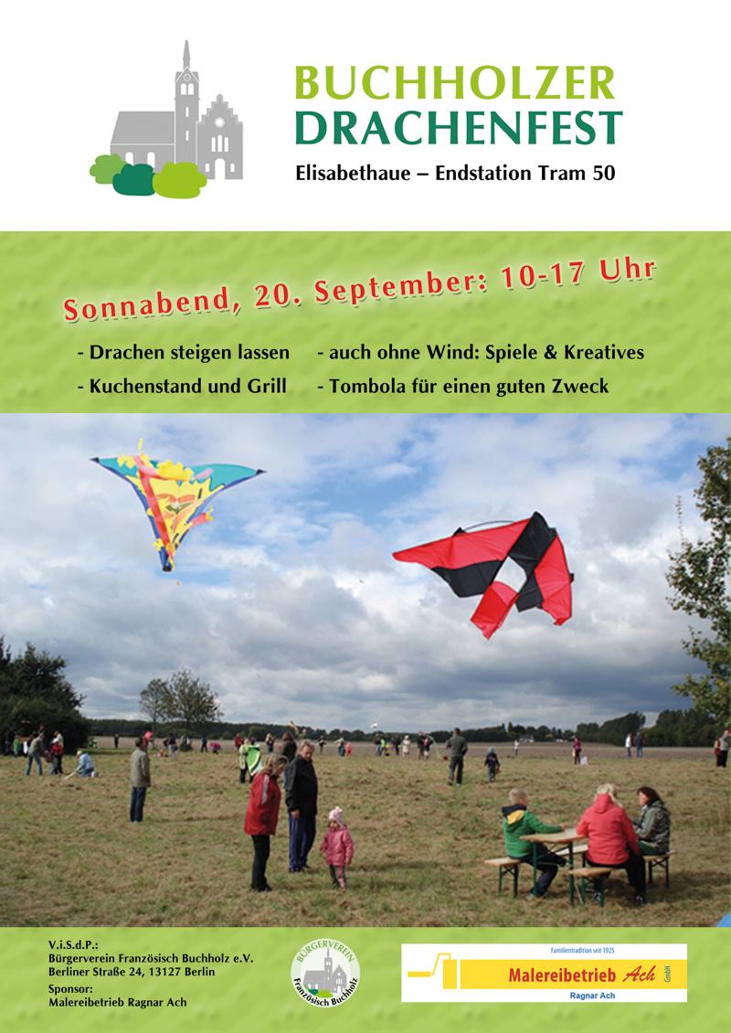 Flyer Drachenfest 2014 DIN5k