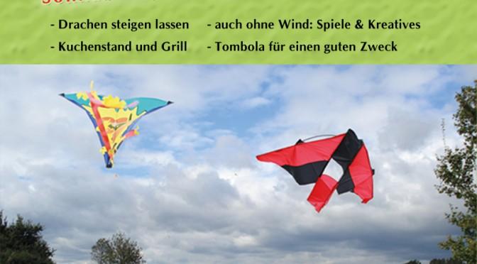 Flyer Drachenfest 2015 DIN5k